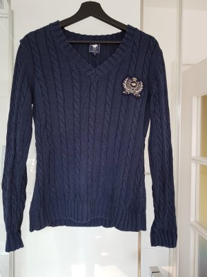 Polo Strickpulli