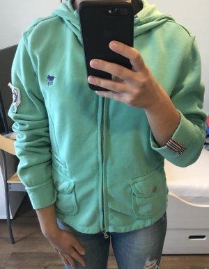 Polo sylt Sports Jacket mint
