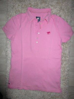 Polo Sylt - Poloshirt Gr. M 36/38