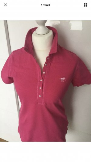 Polo Sylt Poloshirt Gr.XL
