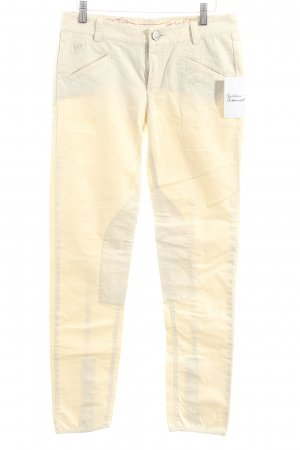 Polo sylt Riding Trousers cream Brit look
