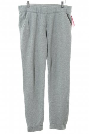 Polo sylt Sweat Pants grey casual look