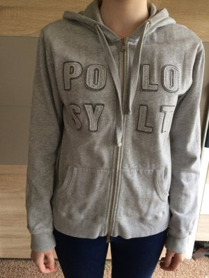 Polo Sylt Sweatjacke