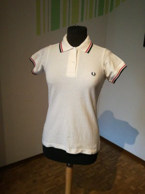 Polo, T-Shirt, Fred Perry, Top