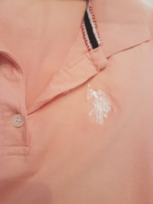 Polo T-shirt    gr. S/M für Damen
