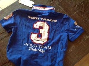 Polo Team Player Shirt Neu mit Etikett in Größe M
