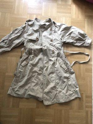Polo Vintage Trenchcoat beige