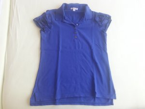 Burberry Polo shirt blauw
