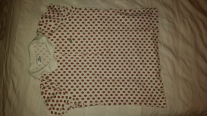 Polo von Lacoste mit Muster