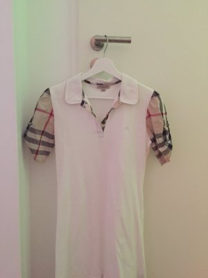 Burberry Polojurk wit