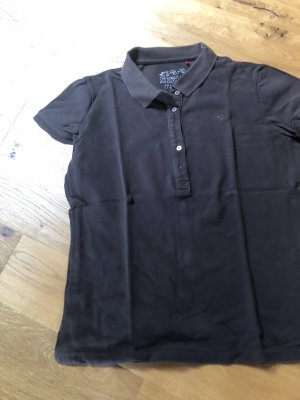Esprit Polo Shirt dark brown