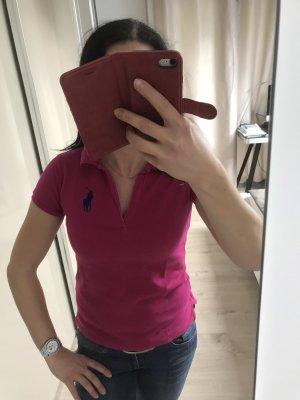 Ralph Lauren Polo rosa