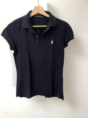 Ralph Lauren Polo shirt donkerblauw