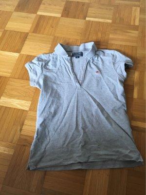 Polo Ralph Lauren Polo shirt lichtgrijs