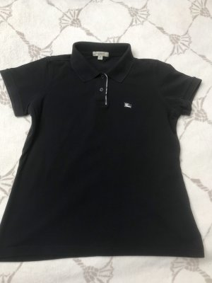 Burberry Polo Shirt black