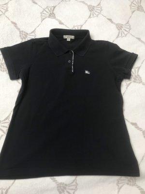 Burberry Polo shirt zwart