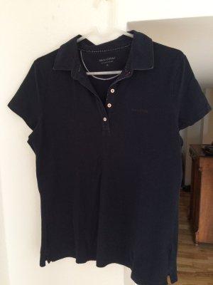 Poloshirt dunkelblau Marco Polo Größe XL