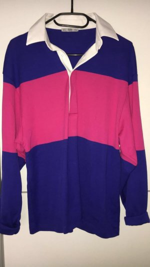Zara Woman Sweatshirt veelkleurig