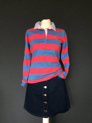 Poloshirt Gant Streifen