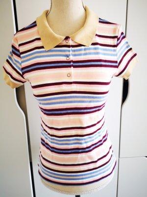 Poloshirt gestreift von Arizona Gr. 32/34 XS neuwertig