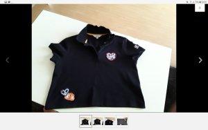Poloshirt Gigi Hadid by Tommy Hilfiger Größe XS
