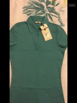 Tom Tailor Polo bleu cadet