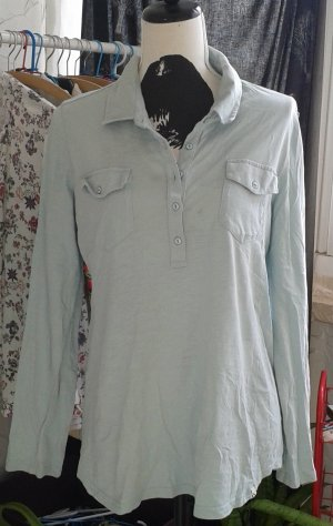 Eddie Bauer Polo Shirt mint