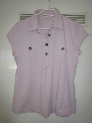 Christian Berg Polo shirt rosé