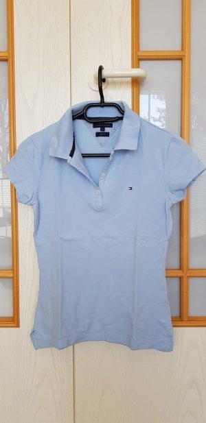 Poloshirt Gr. S hellblau von Tommy Hilfiger TOP!!!