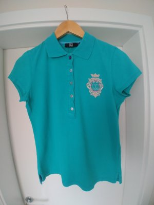Jette Polo shirt munt
