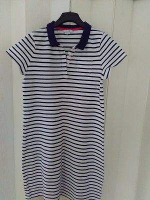Poloshirt-Kleid