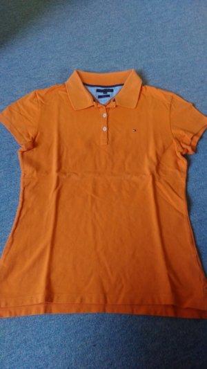 Poloshirt kurzarm von Tommy Hilfiger