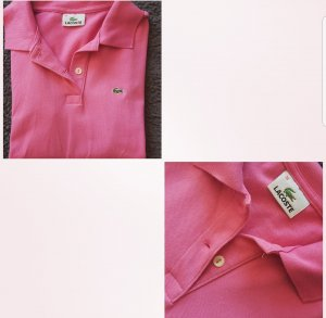 Poloshirt-Lacoste