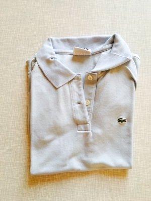 Poloshirt Lacoste hellblau