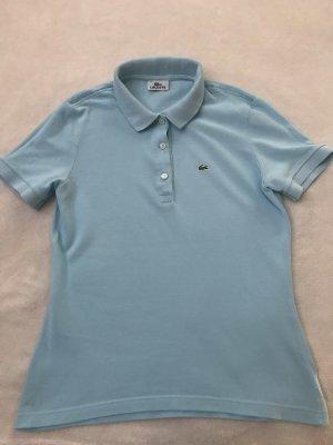 ad687ad6daf660 Lacoste Polo-Shirts günstig kaufen | Second Hand | Mädchenflohmarkt