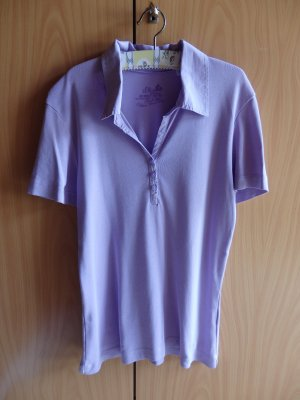 s.Oliver Polo Shirt lilac