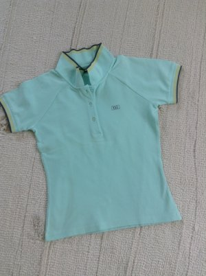 Poloshirt / mint / Gr. S / ONLY