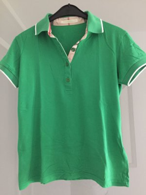 Polo shirt groen