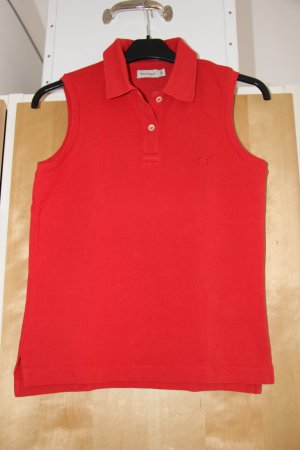 Henry Cotton's Polo rouge