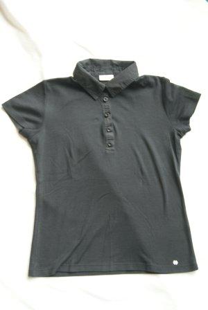 Poloshirt/neuwertig/schwarz