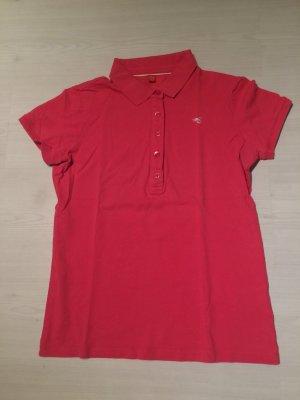 Poloshirt pink Esprit Größe S 36 38