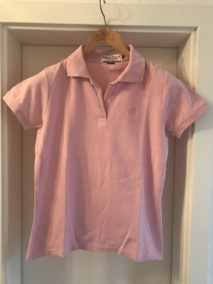 Poloshirt - Polo Club - altrosa