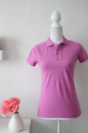 Poloshirt Ralph Lauren Größe XS