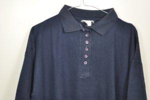 Poloshirt / Shirt Vintage mit Knopfleiste