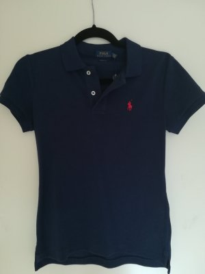 Polo Ralph Lauren Polo shirt donkerblauw