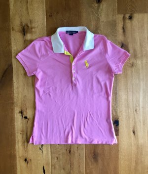 Polo Ralph Lauren Polo Shirt multicolored cotton