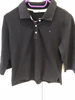 Tommy Hilfiger Polo noir