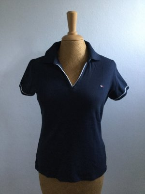 Tommy Hilfiger Polo blu scuro