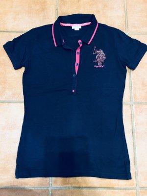 Poloshirt /-Tshirt von u.s Polo assn.