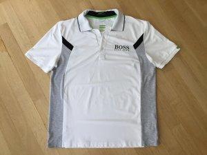 Hugo Boss Polo Shirt white